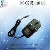 US EU UK plug 5v 6v 7v 9v 10v 12v ac dc power adapter charger