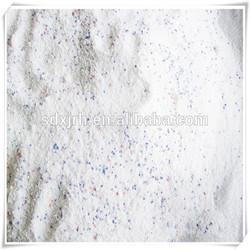 New formula fabric detergent powder soap