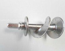 stainless steel turbine part/Supercharger impeller/Blade wheels