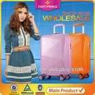 American tourist luggage bag