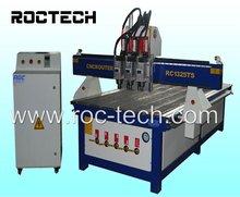 Hot-sale Three Spindles CNC Machine RC1325TS