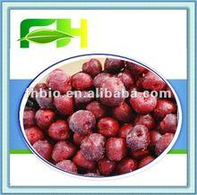 Supply Fresh IQF Frozen Cherry