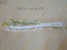 plastic simple comb