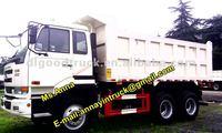 Nissan 6x4 dump truck/ tipper truck