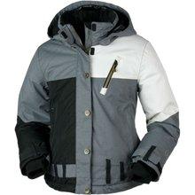 performance women ski jacket