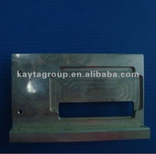 Various Designs Extrusion Aluminum Profile for Different Heat Sink EP-039