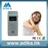 2012 New Arrival 8GB Timer Recording Pocket Audio Recorder