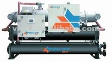 industrial water cooled water chiller/cooling