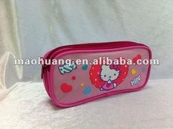 Cute Hello Kitty pencil case for girl