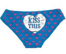 kiss me print girls cotton underwear,sexy print underwear for fashion girls