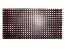 super programable wholesaler single color P10 led display module