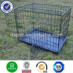 folding dog cage DXW003