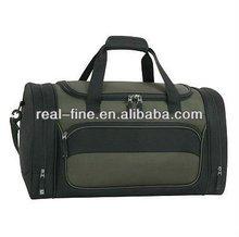 Most Popular Style High Quality Green Duffel Bag