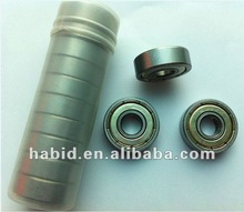 performance / widely used carbon steel bearing 609 zz ball bearing 609 bearing