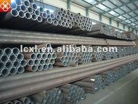 large diameter bicycle frame steel tube