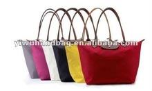 2012 Hot Nylon Folding Women's Bags