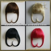 New fashion high quality Brazilian hair bangs on sale!