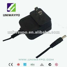 5W switch mode battery charger (USA/JP plug)