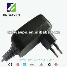 5W AC/DC Power Supply(EU plug)