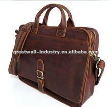 elegant business briefcases for men