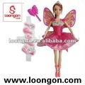 loongon Silikon-Babypuppen für gesetzte Art und Weisepuppe der Verkauf Sikaly Puppe