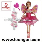 loongon silicone baby dolls for sale Sikaly Doll Set fashion doll
