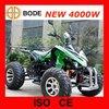 NEW ELECTRIC QUAD 4000W ADULT QUAD (MC-240)