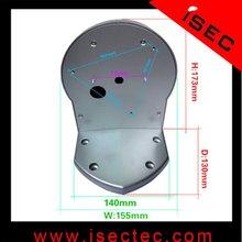CCTV Price Dome Camera Wall Mount Bracket(IC-LDV20-B)