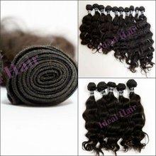 2012 Guranteed 100% full cuticle qing dao hot hair