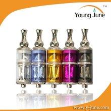 2013 Youngjune electronic cigarete Vaporizer Mini Vivi Nova Tank atomizer