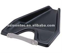 Salon shampoo sink extension