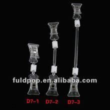 plastic slide clips