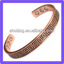 Hot Sale 2013 Best Negative Ion Magnetic Bracelet