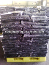 Black rubber reclaimed from used tires with favorable prices