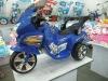 popular plastic kids motor cycle---TIANSHUN