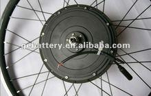 New type 36V 10Ah electric bicycle hub battery, wheel hub battery