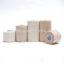 Strong Adhesive 100% Cotton Elastic Adhesive Bandage