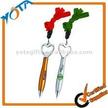 Bottle Opener Design Lanyard Neck Pen