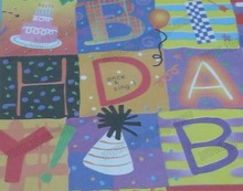 2013 New Gift Wrapping Paper