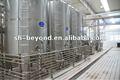 nuevo cambio automático de leche y productos lácteos de la planta de producción