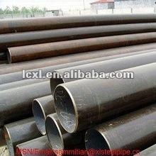 hs code carbon steel pipe