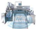 automática do vácuo de homogeneização e emulsificação de creme cosmético máquina de mistura