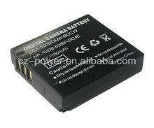Fujifilm NP-70 Li-Ion Rechargeable Digital Camera Battery