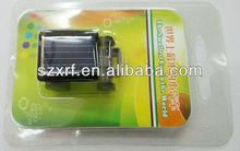 factory price newest mini solar race toy car,mini solar race car for child