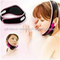 small face revision belt (double chin use) weight loss face NEW 2012