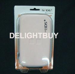 (Assorted color) Hard Bag Carry Pouch Case For Nintendo DSL NDSL DSi NDSi