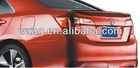 TY51349-ABS Rear Spoiler for Toyota Camry 2012