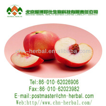 natural peach extract/ Amygdalus persica Linn P.E./Vitamin A