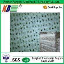 Clean room Polyester wiper 100 polyester wipe Cleanroom Wipes 1009 185cm