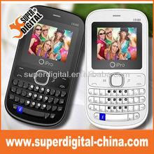 2012 new qwerty ipro phone i5180